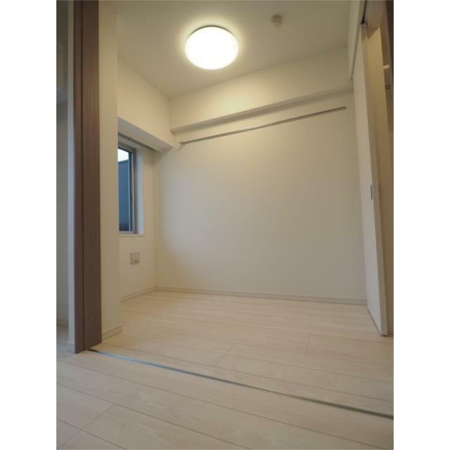 アジールコート新高円寺居室