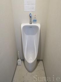 トイレは2つあります!