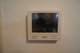 アンソレイユ 103号室