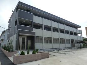 CAPEKANEKOB棟の外観画像
