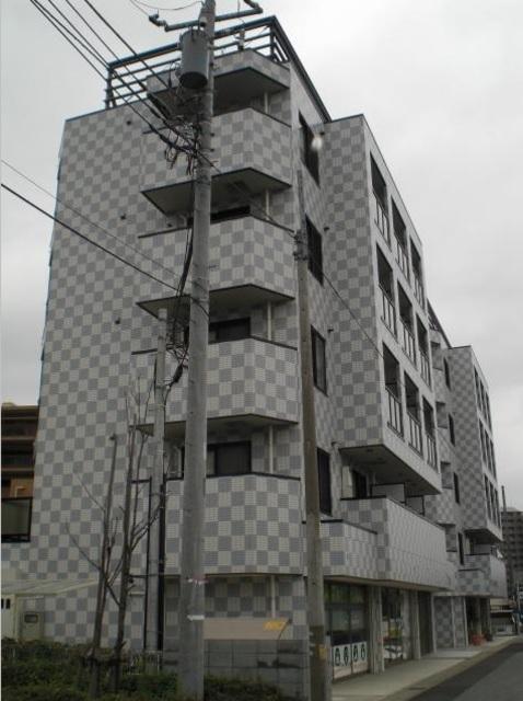 スマート津田沼ツインビルAの外観画像