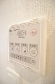 浴室乾燥、浴室暖房機能付き