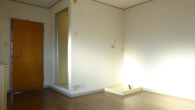 コゼットマンション居室