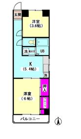 エクセルエイト 305号室