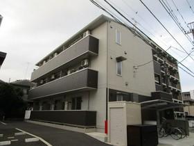 ファーストステージ小田急相模原の外観画像