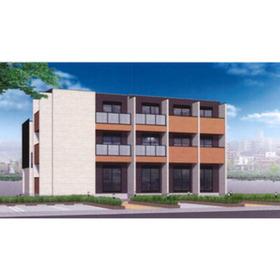 仮 船橋市本町4丁目PJ2021年4月完成オートロック装備新築アパートです