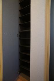コアメゾン下丸子 205号室