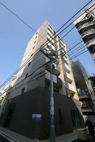Maison Myoujinshitaの外観画像