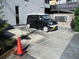 フワイエドツー(フワイエド2)駐車場