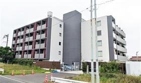 ビバリーホームズ稲田堤の外観画像