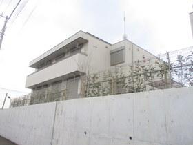 仮称 野川メゾンA棟の外観画像
