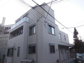 ヒストリア三田の外観画像