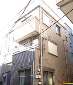 新桜台駅 徒歩4分の外観画像
