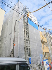 東中野駅 徒歩13分の外観画像
