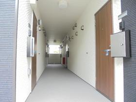 ザ・ファルティ横濱岡村共用設備