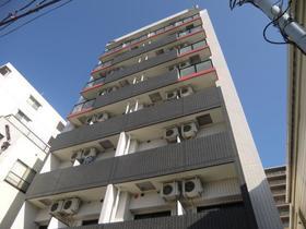 ミリアビタNO.18オートロック付きマンションで船橋駅まで徒歩10分