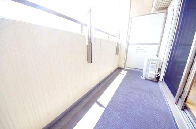 日神デュオステージ関内大通り公園設備