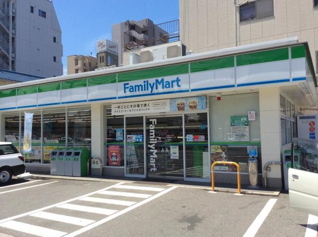 ファミリーマート堺櫛屋町東二丁店