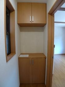 IVY HOUSE 102号室