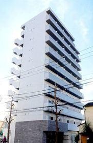クレヴァンス川崎鹿島田の外観画像