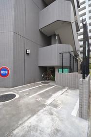 清澄白河駅 徒歩2分駐車場