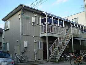 和田町駅 徒歩15分