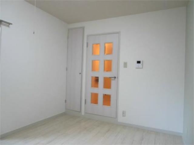プチメゾン・ミカド居室