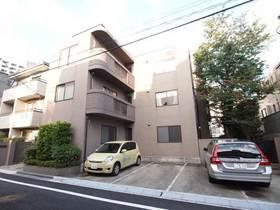 HIGH BEACH TAKANAWAの外観画像