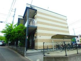 稲城駅 徒歩13分の外観画像