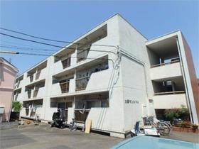 大塚マンション安心の鉄筋コンクリートマンション