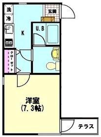 スマイル 102号室