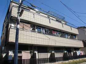 アドヴァンスト・プレジオ吾嬬町の外観画像