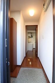 ユウハイツ 206号室