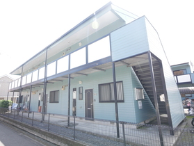 プリマベーラ壱番館の外観画像