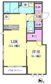 仮)下丸子3丁目シャーメゾン 203号室