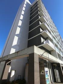 レジディア新横浜の外観画像