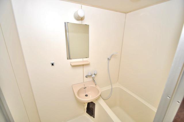 メゾン・ダイコー 可愛いいサイズの洗面台ですが、機能性はすごいんですよ。