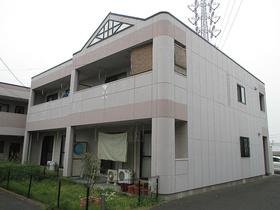 カモミール弐番館の外観画像