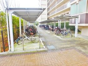 グランレグナス駐車場
