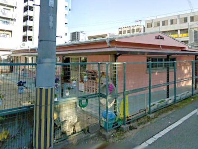 大阪市立出来島保育所