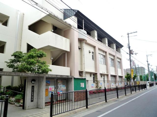 グランガーデン足代新町 東大阪市立長堂小学校