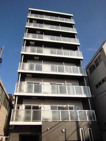 プレール・ドゥーク本所吾妻橋2の外観画像