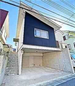 川崎市麻生区細山5丁目戸建の外観画像