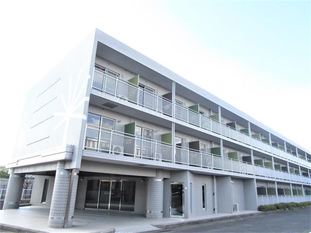 町田駅 バス6分「菅原神社前」徒歩3分外観