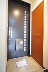 カミーリア 202号室