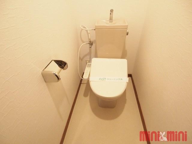エスポワール福岡トイレ