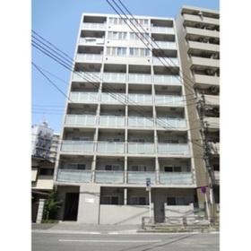 アフィーノ川崎の外観画像
