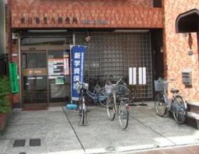 東日暮里六郵便局