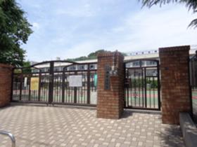 北区立神谷小学校