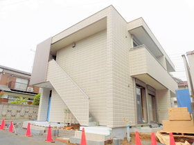 武蔵野台駅 徒歩14分の外観画像